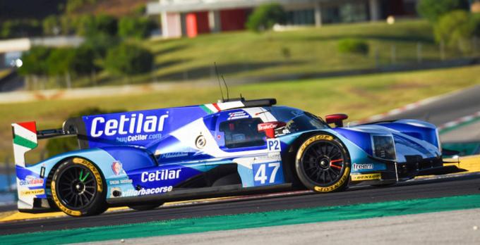 ELMS – Villorba Corse: Cipriani e Nasr proveranno la Dallara LMP2