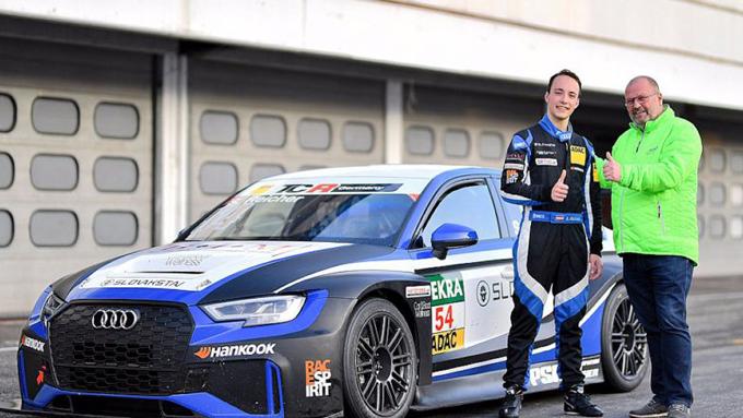 ADAC TCR Germany – Il team YACO Racing sarà al via nel 2018