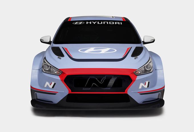 TCR – Hyundai i30 N TCR: rilasciate le specifiche tecniche