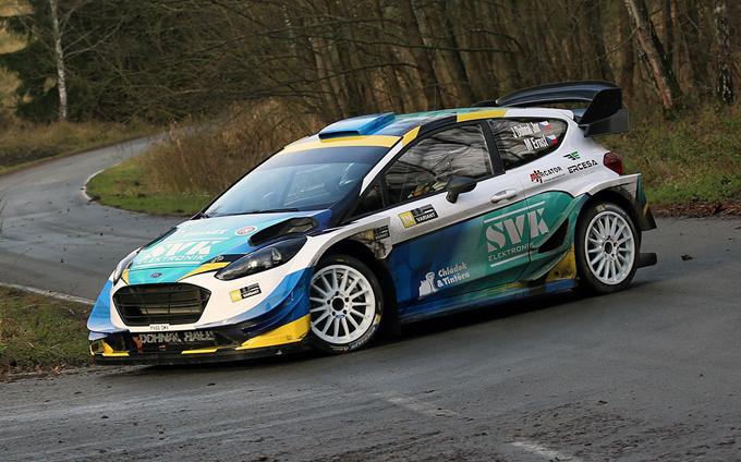 Una Ford Fiesta WRC Plus privata disputerà una gara fuori dal Mondiale