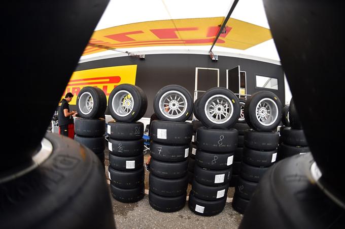 Campionato Italiano Gran Turismo – Pirelli ancora fornitore per la stagione 2018