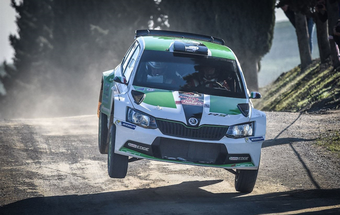 TER – Ultimo atto stagionale col Rally Tuscan Rewind