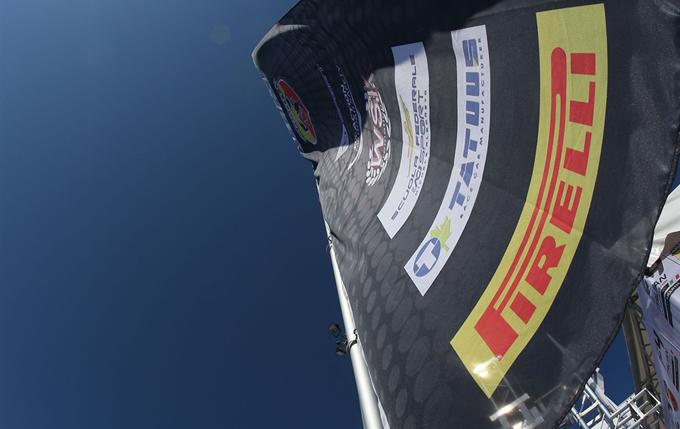Italian F4 Championship – Pirelli fornirà gli pneumatici anche nel biennio 2018/2019