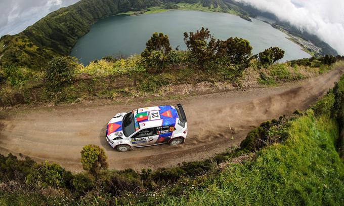 FIA ERC – Azores Airlines Rallye: il riassunto