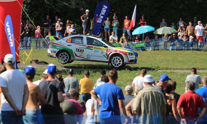 FIA ERC – Quattro prove per l'ERC2 2018
