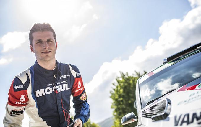 Mikuláš Rally – Terzo posto per Jan Černý