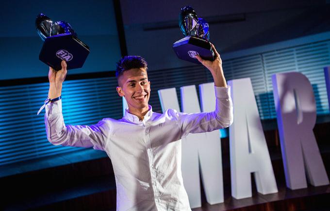 FIA ERC – Ingram eletto miglior giovane dai giornalisti