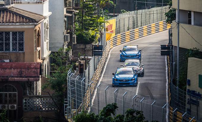 WTCC – Il Circuito da Guia di Macao miglior pista secondo i giornalisti