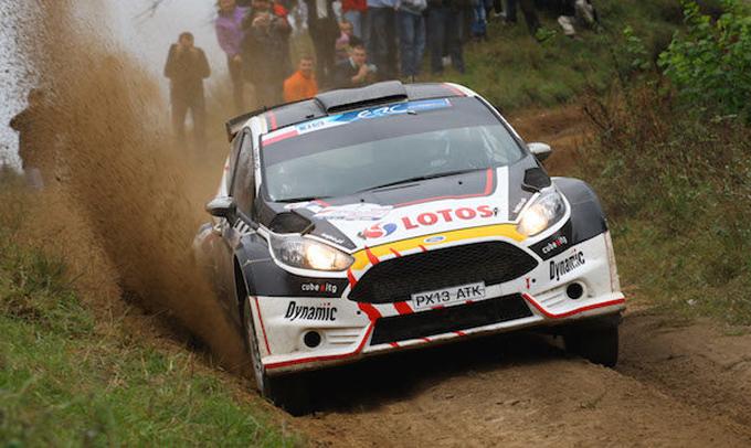 FIA ERC – Rally di Polonia: i dettagli della 75esima edizione