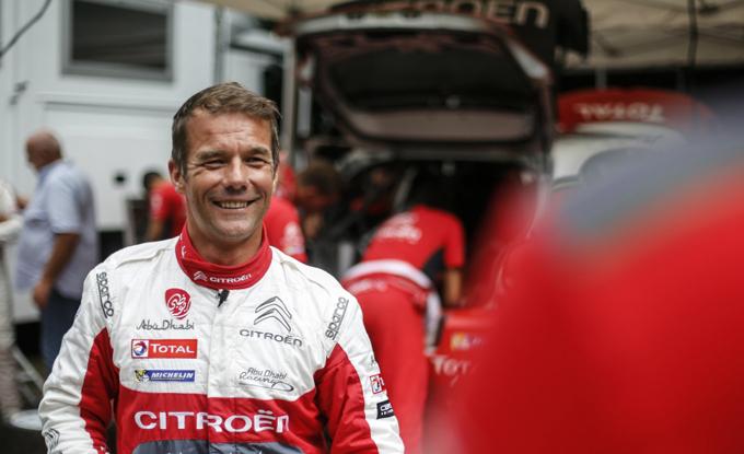 WRC – Citroen: Loeb torna nel Mondiale