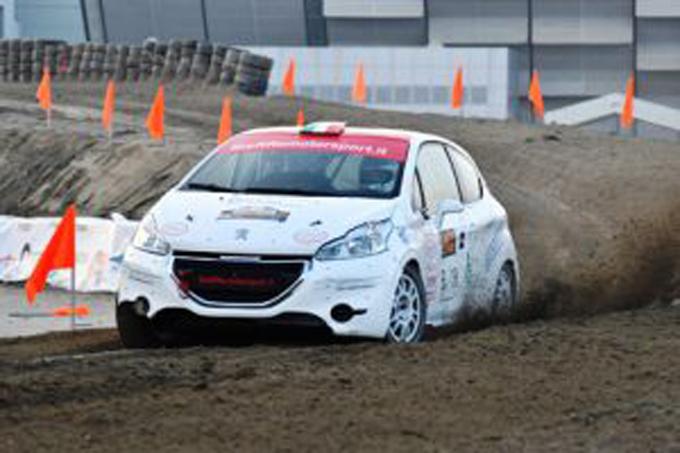 Motor Show di Bologna – Trofeo Rally 2RM: Montagna svetta in finale