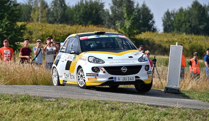 FIA ERC – Rally Rzeszow: il riassunto