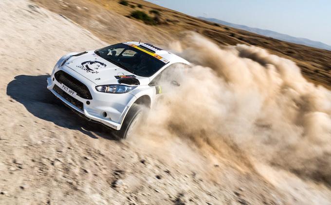 FIA ERC – Cyprus Rally: il riassunto