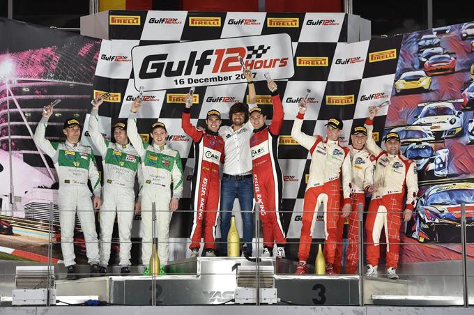 12 Ore del Golfo – Quarta vittoria consecutiva per Davide Rigon