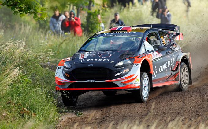 WRC – Dal 2018 i team privati potranno correre con le Plus