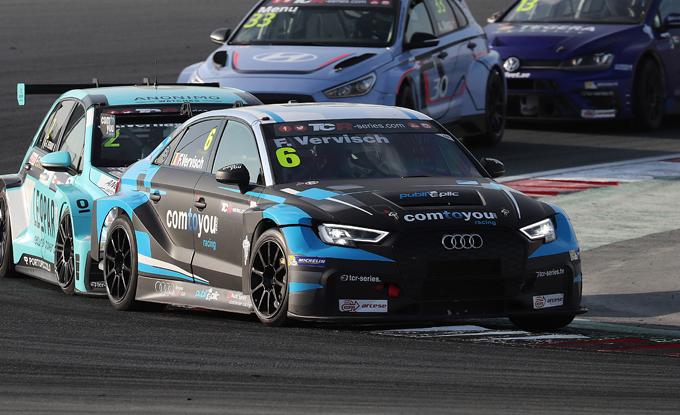 WTCR – Comtoyou Racing con tre vetture nel 2018?