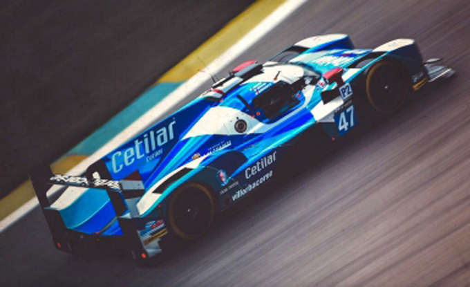 "Cetilar Villorba Corse – ""Our Le Mans"": l'esordio del team alla 24 Ore"