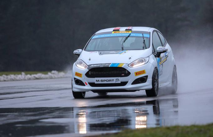 Junior WRC – Prime iscrizioni confermate per il 2018