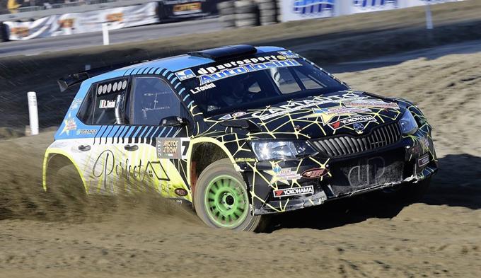 Motor Show di Bologna – Trofeo Italia Rally Terra Yokohama: Tosini primeggia nell'Area 48