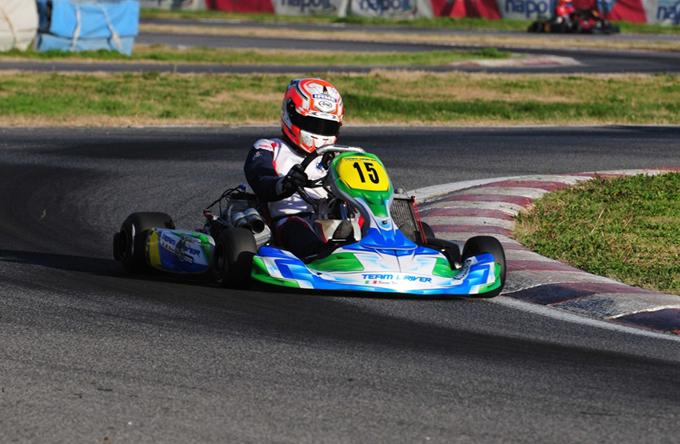 Trofeo Ayrton Senna in scena nel fine settimana sul Circuito di Napoli