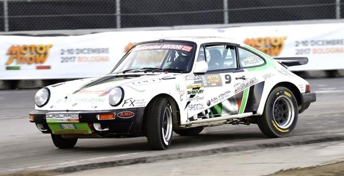 Motor Show di Bologna – Il verdetto del Trofeo Italia Rally Autostoriche