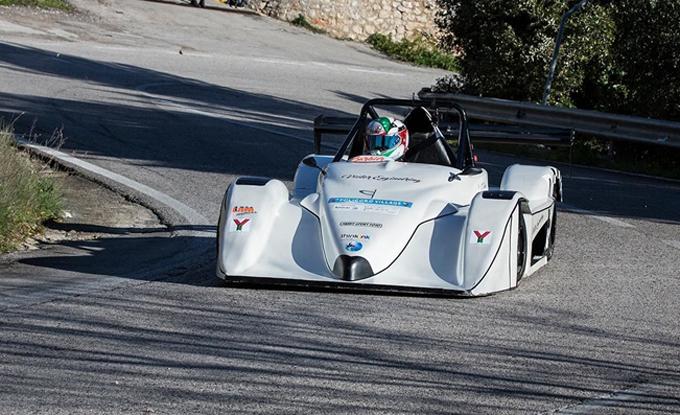 Minislalom Trofeo Selva di Fasano – Carmelo Coviello vince la quarta edizione