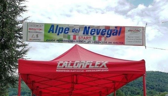 CIVM – L'Alpe del Nevegal prima gara del 2018
