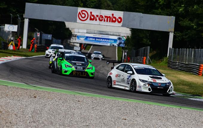 Gruppo Peroni Race – Due gare a Monza nel 2018