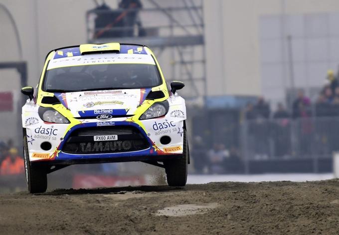 Motor Show di Bologna – Trofeo Italia Rally WRC: vince Tobia Cavallini