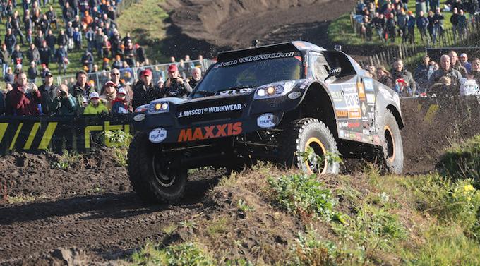 WTCR – Tom Coronel è pronto per il 2018, ma prima c'è la Dakar!