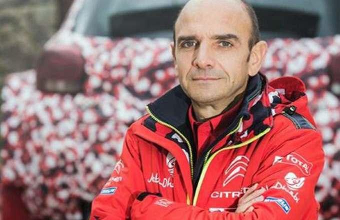WRC – Pierre Budar è il nuovo Team Principal di Citroen Racing