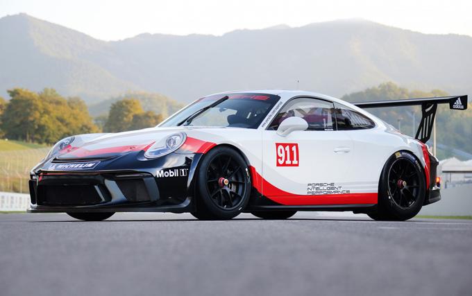 Porsche Carrera Cup Italia – SVC prepara l'esordio nel monomarca