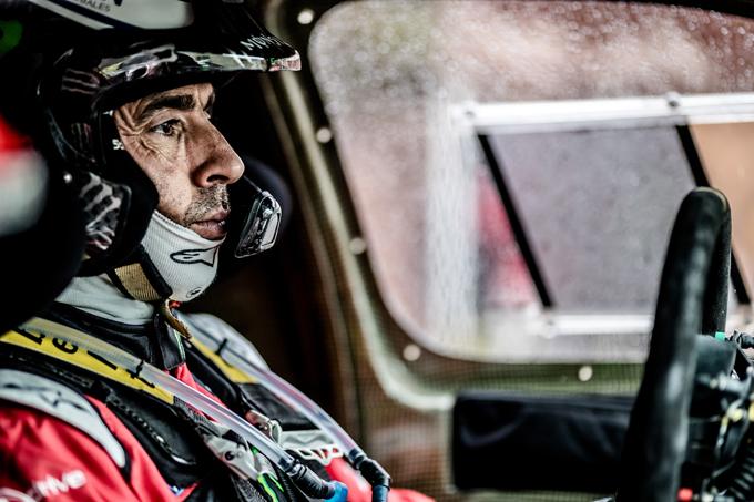 "Dakar – Nani Roma: ""Dopo 22 anni alla Dakar so cosa mi aspetta!"""