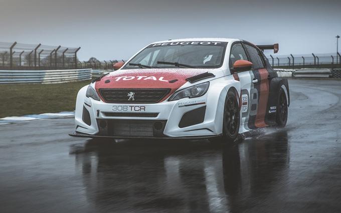 WTCR – Due Peugeot 308 TCR per il DG Sport Compétition