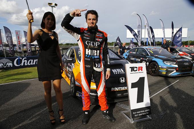 WTCR – Aurélien Panis sulla seconda Audi di Comtoyou Racing