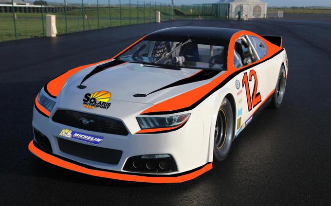 Solaris Motorsport annuncia il suo ingresso nella NASCAR Whelen Euro Series