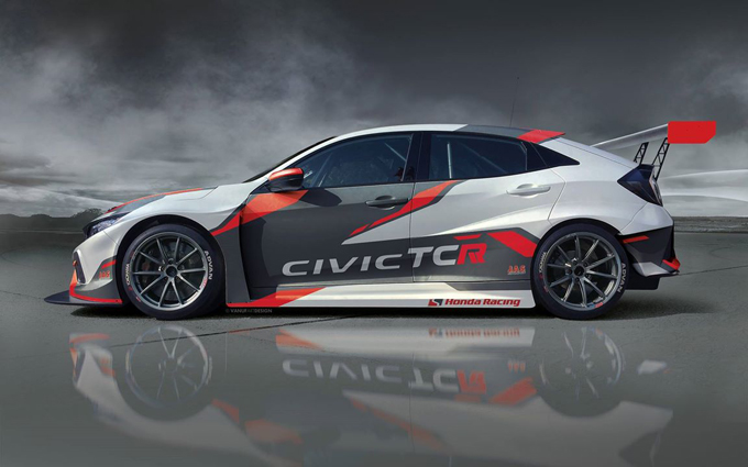 WTCR – Due Honda Civic per il Boutsen Ginion Racing