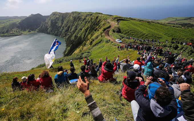 FIA ERC – Azores Airlines Rallye: i primi dettagli