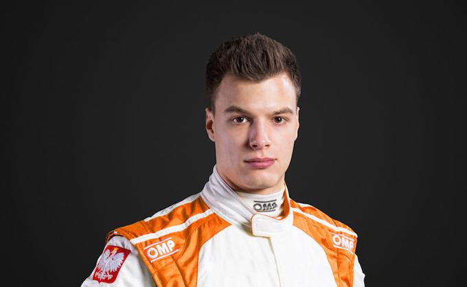 FIA ERC – Hubert Ptaszek al lavoro per la stagione 2018