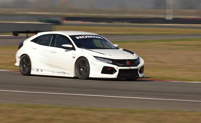 """WTCR – JAS Motorsport, Fischer: """"Siamo all'alba di un'emozionante nuova era"""""""