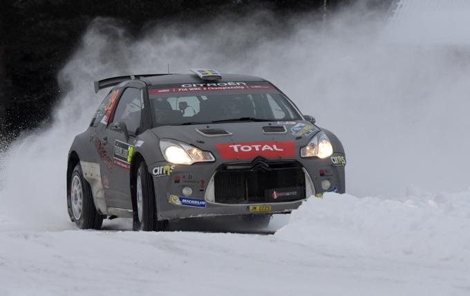 Emil Bergkvist cambia strategia: correrà nello Junior WRC