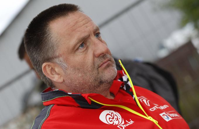 WRC – Matton è il nuovo direttore Rally della FIA