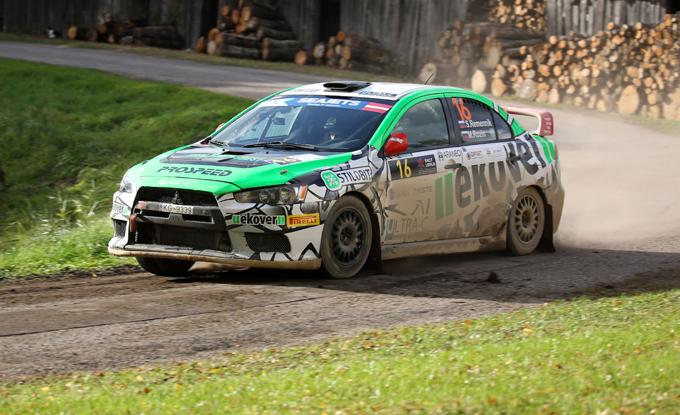 FIA ERC – Sergei Remennik ha deciso di prendere parte alla stagione 2018