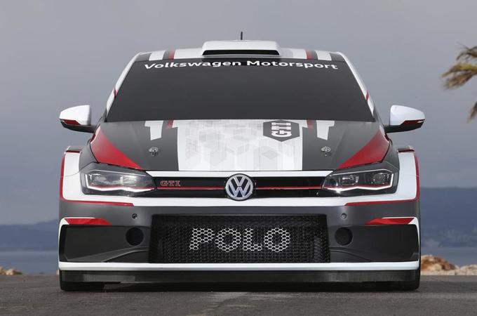 Volkswagen Polo GTI R5 – Tre esemplari per la Baumschlager Rallye & Racing