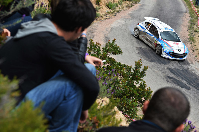 WRC – M-Sport si affida a Bouffier a Monte Carlo e in Corsica
