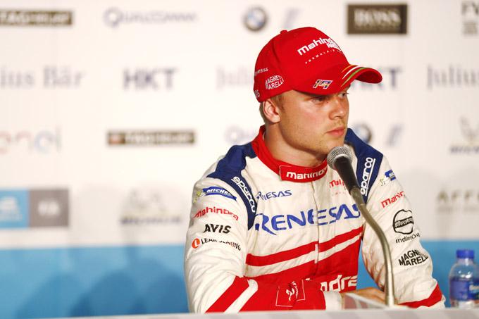 """Formula E – Marrakech: Rosenqvist ammette: """"Sembrava che nessuno volesse vincere a Hong Kong"""""""
