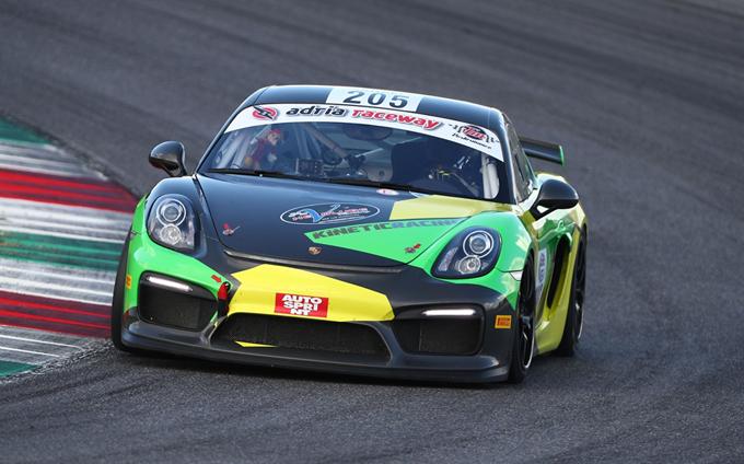 Campionato Italiano GT4 – Riunione all'ACI di Milano il 24 gennaio