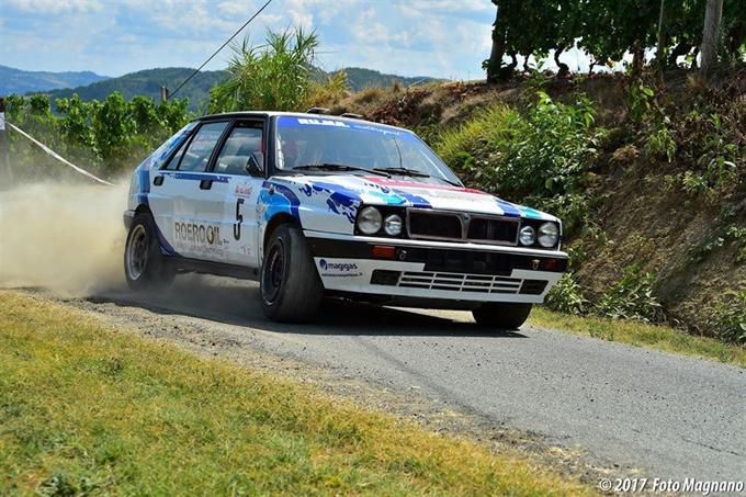 Rally Valli Vesimesi – Il programma della 26esima edizione