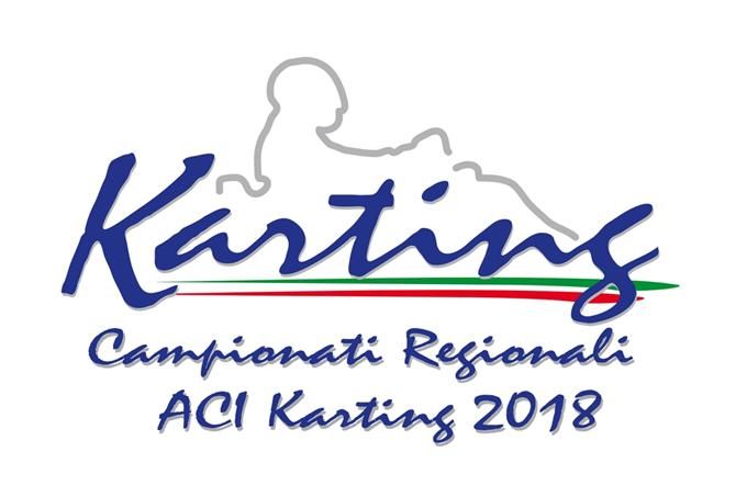 Campionati Regionali ACI Karting – Ecco i calendari 2018