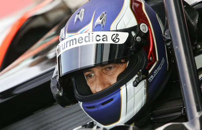 TCR Italy – Walter Margelli esordirà con la Nannini Racing